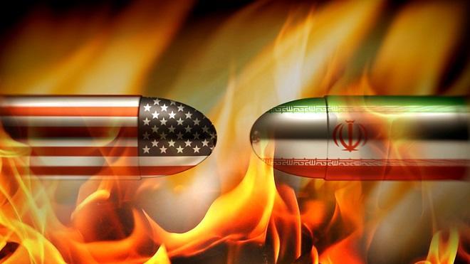 کشفیات شوک معلوماتلاری آچیقلادی - ایرانا هوجوم پلانی