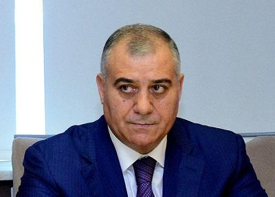 New head of State Security Service appointed in Azerbaijan