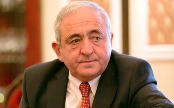 Асаф Гаджиев переизбран генсеком ПА ОЧЭС