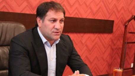 Füzuli Musayev bu federasiyanın vitse–prezidenti seçildi