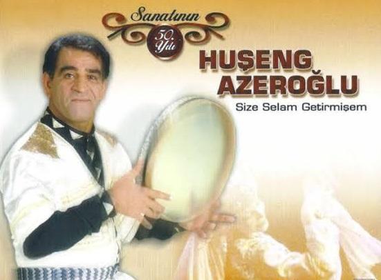 مشهور آذربایجانلی خواننده وفات ائتدی - ویدئو