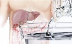 Raisin water can help cleanse and detox the liver