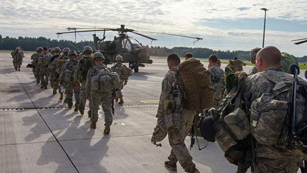 NATO-dan Əfqanıstan açıqlaması: Qərar verəcəyik...