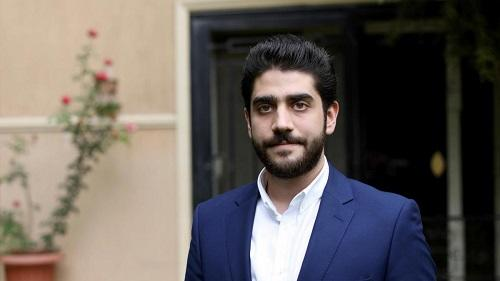 Mohamed Morsi's son thanks Erdogan for support