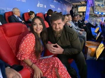 Leyla Aliyeva commented on R.Kadirov's statement