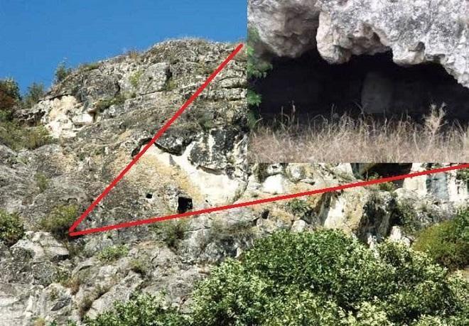 Первый памятник, относящийся к каменному веку – Наша история