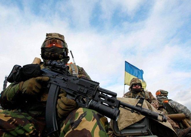 Украинскому спецназу позволили воевать за НАТО