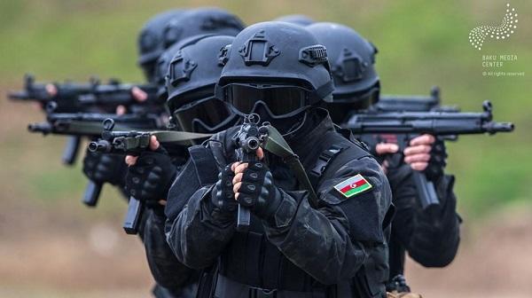 Эксперт: К концу года Баку может вернуть ряд районов
