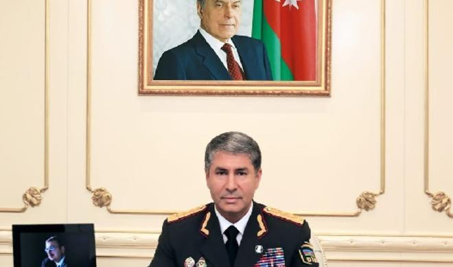 Vilayət Eyvazov 41 nəfərə vəzifə verdi