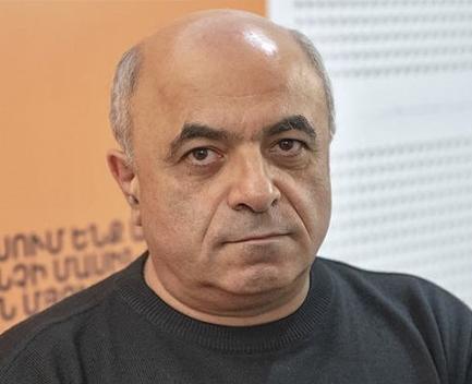 Конец мифа о «Великой Армении» - Признание Бозояна