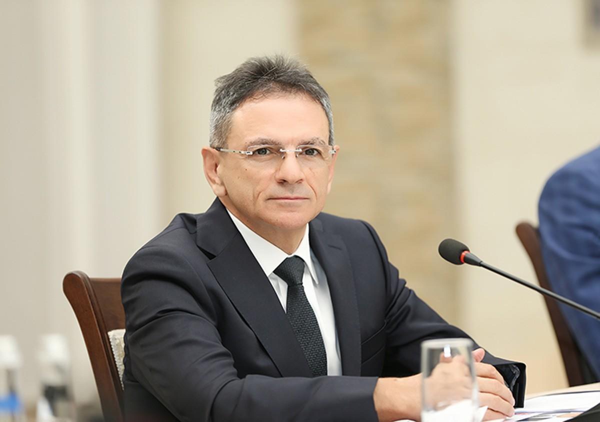 Назначен новый заместитель Мадата Гулиева