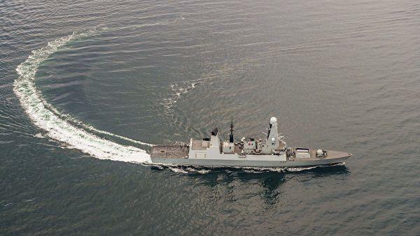 Rus dənizçilər gəmilərdən unitazları oğurlayıb?