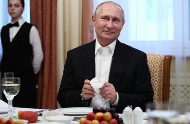 Putinə bu təklifə görə təşəkkür edirik - BMT