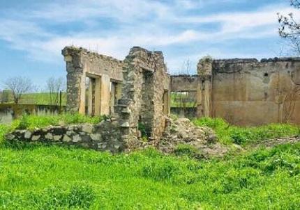 France 24 показал репортаж о работах в Карабахе