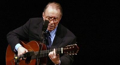 Bakıda məşhur braziliyalı musiqiçinin xatirəsi yad edildi