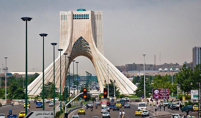 Iran`s new president has been announced
