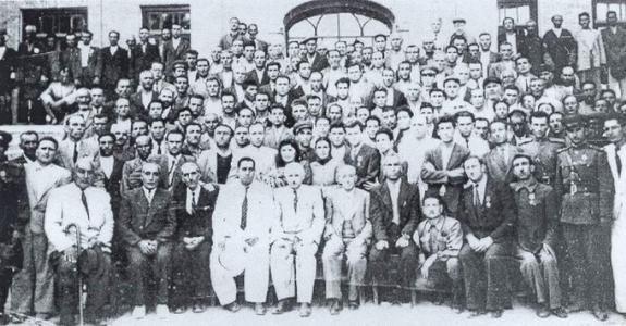 پیشهوری بزرگ امید و عدالت و آینده را در تاریخ آذربایجان حک کرد
