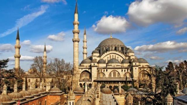 İstanbulda güclü zəlzələnin anonsu verildi
