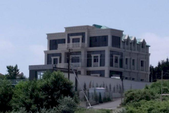 Saleh MÉmmÉdovun â12 milyonluqâ villası? â Video