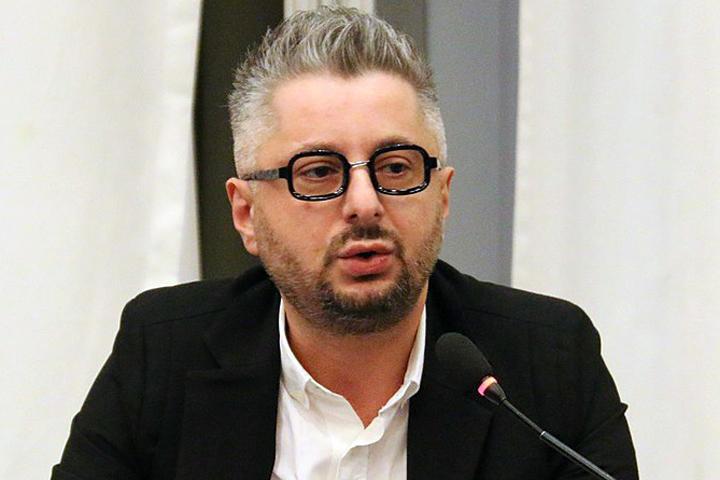 """Экс-директор """"Рустави-2"""" создает новую телекомпанию"""