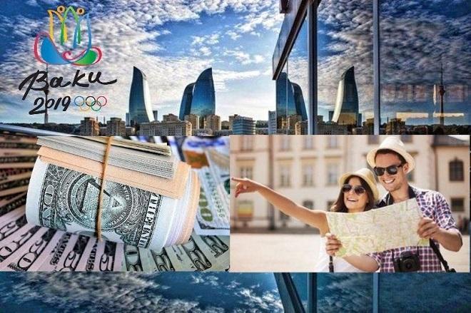 Российский аналитик: EYOF 2019 поднимет рейтинг Баку