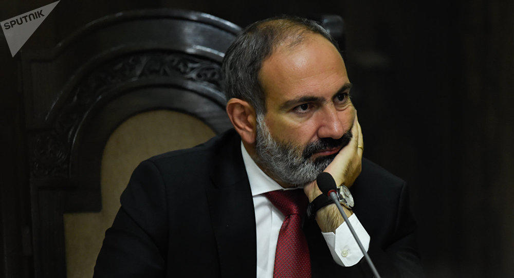 Pashinyan worries: His team betrays him