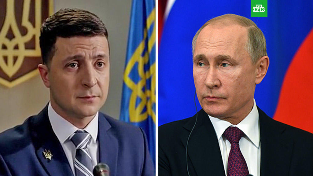 Nazarbayev convinced Zelensky: Meeting with Putin