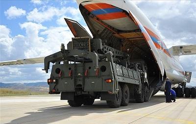 """""""Stratfor"""" S-400-lərin qüsurundan yazdı - Moskvadan cavab"""