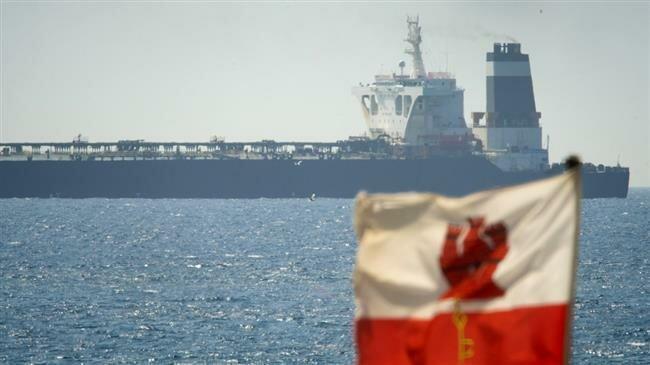 İran Britaniyaya məxsus tankeri saxladı - SEPAH təsdiqlədi