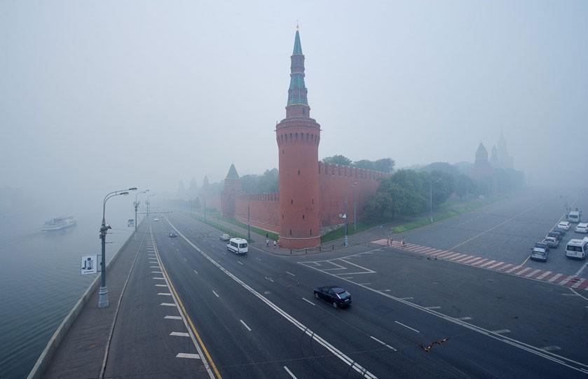 Moskvada tarixin ən isti günü gözlənilir