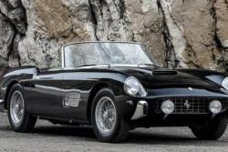 Nadir Ferrari 8 milyona satıla bilər - Foto