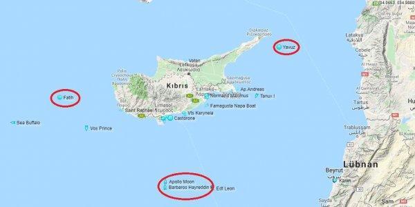 Türkiyə Aralıqda qaz yatağı tapdı - Sensasion iddia