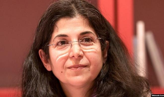 ایران فرانسیز آکادمیکی حبس ائتدی – سبب