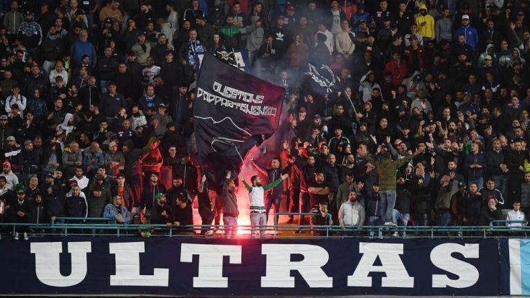 Police found weapons and missile from Juve ultras -