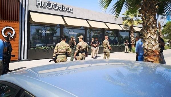 İrandan türk diplomatın şəhid edilməsinə: Dəhşətlidir