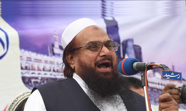 Арестован предполагаемый организатор терактов в Мумбаи