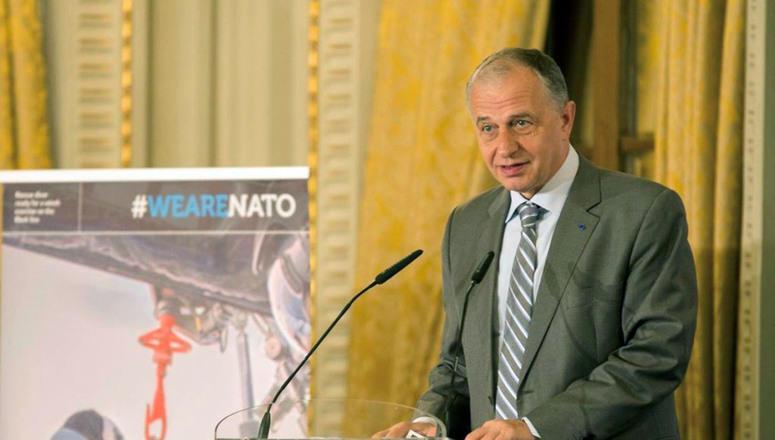 Назначен заместитель генерального секретаря НАТО
