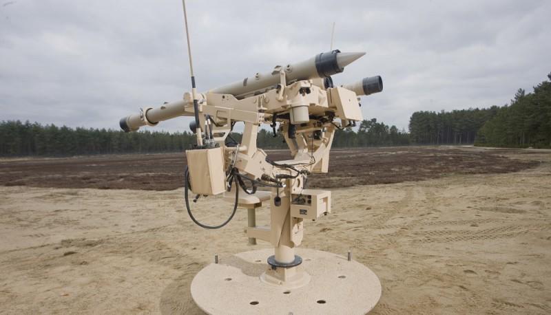 Сербия предпочла французские ракеты