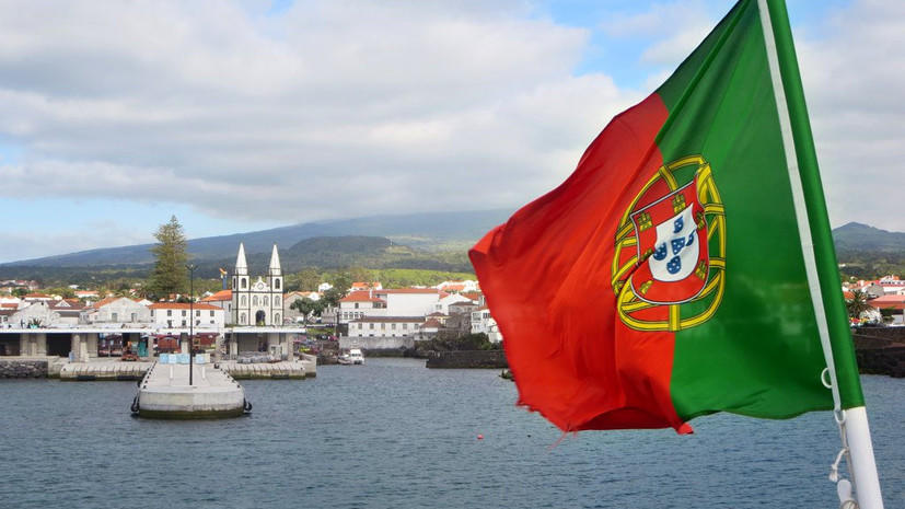 Portugal gradually relaxes COVID-19 lockdown