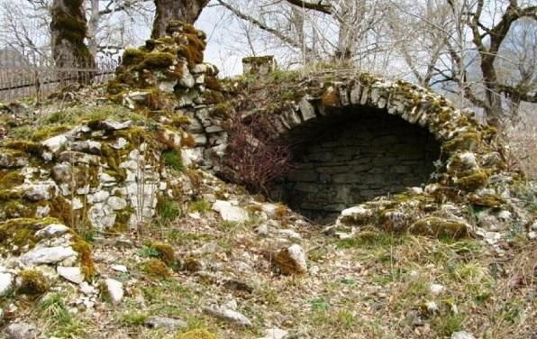 Şamaxıda qədim məscid aşkarlandı - Foto