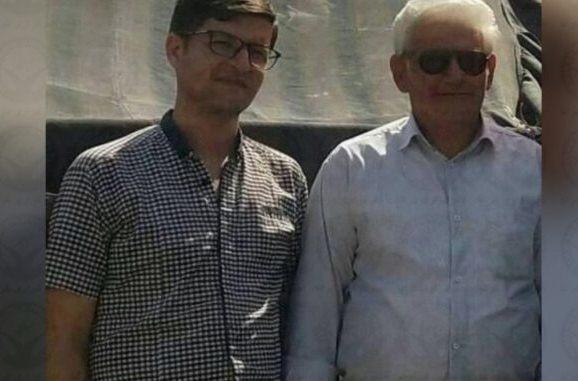 ایراندا ایکی میللی فعال گیروو موقابیلینده سربست بوراخیلدی