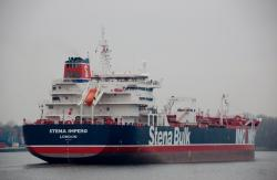 Britain refused US help before seizure of UK tanker by Iran