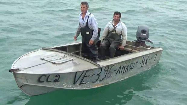 МЧС: Поиски пропавшего рыбака продолжаются