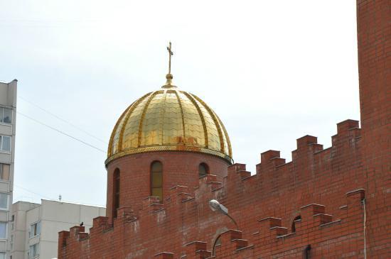 Ассирийцы – армянам: Хватит захватывать наши церкви!