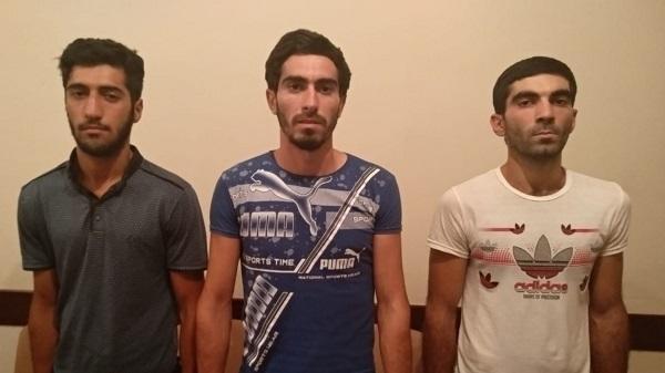 34 manata görə sürücüyə 16 bıçaq vurdular - Foto
