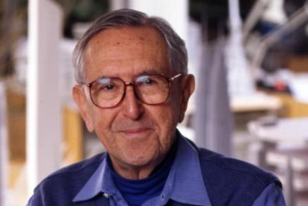 Скончался всемирно известный архитектор