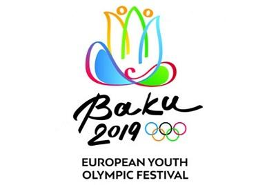 Баку-2019. День первый