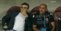Team lost the game, manager suffered heart attack -