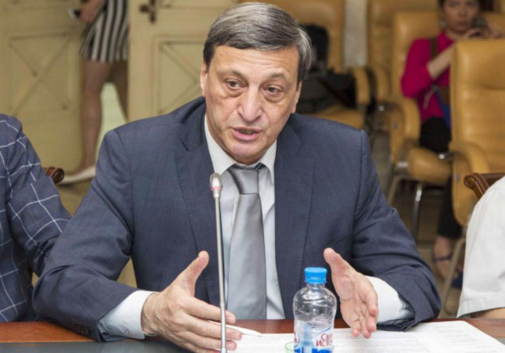 Армянский сепаратист выдвинул ультиматум грузинам