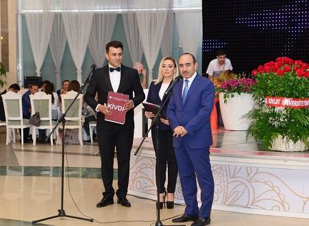 Отмечен День национальной прессы Азербайджана - Фото